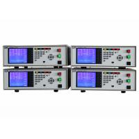 Wholesale Safety High Voltage Test Equipment For Air / Ceiling Fan Production Lines from china suppliers