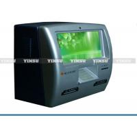 Wholesale Custome Logo Ticket Dispenser Kiosk / Wireless Queue Management System from china suppliers