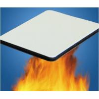 Wholesale 4mm A2 B1 Fireproof Acm Panels Decoration Aluminum Composite Material from china suppliers