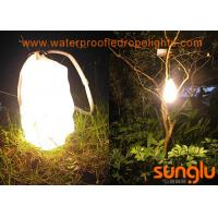 Wholesale USB Powered LED Camping Lamp 14W Portable 5050 Camping LED Lantern Lights from china suppliers