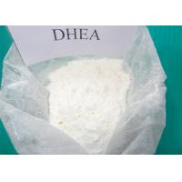 Buy cheap 99% Raw Hormone Dehydroisoandrosterone DHEA Powder to Build Lean Muscle Mass from Wholesalers
