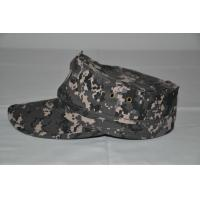 Buy cheap 2014 City camo military officer Cap/Army Cap from wholesalers