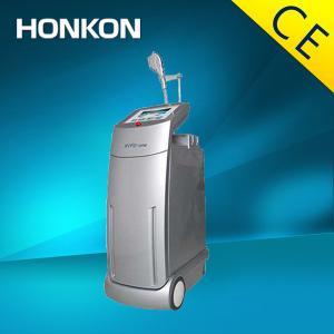 Wholesale Multifunctional HIFU Skin Tihgtening Machine 3.2 MHz 50 / 60 Hz For Women from china suppliers