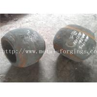 Wholesale F60 Duplex Stainless Steel Ball Valve Forging Rough Machined Custom Forgings from china suppliers