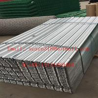 Wholesale price expanded metal rib lath supplier / fast-ribbed formwork from china suppliers