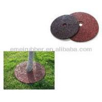 Wholesale rubber Tree Ring/ Mulch Tree Ring from china suppliers