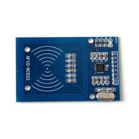 Quality MFRC-522 RC522 RFID Radiofrequency IC Card Inducing Sensor Reader for Arduino for sale