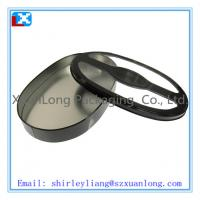 Wholesale Metal Chocolate Tin Box from china suppliers