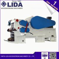 Wholesale LIDA Electric Drum Wood Chipper LDBX216 Producng Wood Chips With CE For Sale from china suppliers