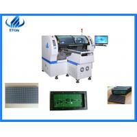 China High capacity led display chip shooter with 150000 CPH for sale