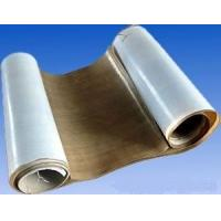 Wholesale High Density Etched Teflon Sheet PTFE Heat Resistance With Pure White from china suppliers