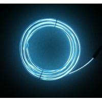 China 2013 Hot-selling High Brightness White EL wire on sale