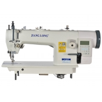 Wholesale Servo Motor Direct Drive 250*125mm Leather Sewing Machine from china suppliers