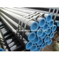 China ASTM A179 Low Carbon Steel Pipes on sale