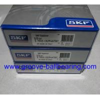 Wholesale S7015CEP4ATBTG42VJ150 Angular Contact Ball Bearing , High Speed Bearing S7015CE / P4ATBT from china suppliers