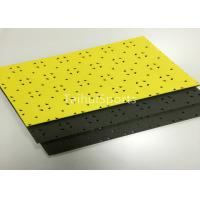 Wholesale Composite PU Artificial Grass Underlay Shock Pad HIC For Children Safety from china suppliers