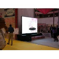 Indoor Tv Panel P3.9 P4.8 P5.2 Led Video Screens Hire For Shopping Center