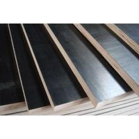 Wholesale Poplar Core Film Faced Plywood High Strength With Smooth Surface Treatment from china suppliers