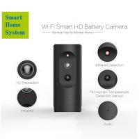 Wholesale 1.3 MP Home Security WiFi Smart Camera Newest Design Easy Installation from china suppliers