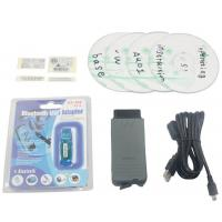 Buy cheap VAS 5054A VW Audi Multi-language diagnostic tool from wholesalers