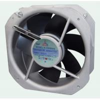 Wholesale 225x225x80mm Ball bearing 110V AC or 220V Industrial Cooling Fans, air flow 530 / 600 fans from china suppliers
