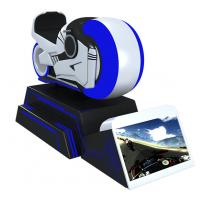Wholesale Motorcycle VR Driving Simulator from china suppliers