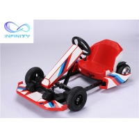 Wholesale 200cc Engine Adult Electric Drift Go Kart Infinity Products from china suppliers