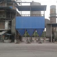 China Bag Type Dust Filtering System Pulse Jet Dust Collector Machine Easy Maintenance on sale