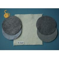 Wholesale Eco-friendly Non Woven Felt Anti-Slip PVC Dot Coated Carpet Base from china suppliers