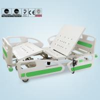 Wholesale Maidesite Remote Control Hospital Bed Semi Electric 2130x950x470-700mm from china suppliers