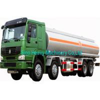 Wholesale HOWO 38000L Water Tanker Truck from china suppliers