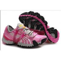 China Newest desgin running sport shoes on sale
