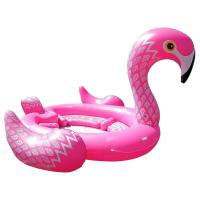Wholesale Super Giant Flame Bird Inflatable Pool Floats / Outdoor Swimming Pool Toy from china suppliers