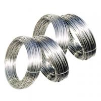 Quality duplex stainless uns s32750 wire for sale