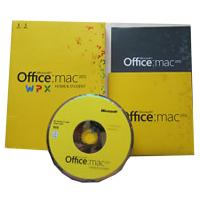 Wholesale Original Microsoft MAC Office 2011 Key Code64 Bits Microsoft Office Mac Home And Business from china suppliers