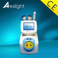 Wholesale Professional Non Invasive Fat Cavitation Machine For Weight Loss 28KHz / 40KHz from china suppliers