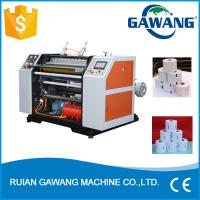 China Auto Cash Register Paper Slitter Machine on sale