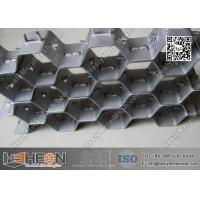 Wholesale 2.0X20X50mm 310S Hex Steel Refractory Lining   China Hexsteel Manufacturer from china suppliers