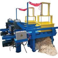China Professional Wood Shaving Making Machine for Horse Chicken Animal Bedding for sale