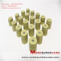 Wholesale Ceramic bonded diamond inner round grinding wheel is used in automobile processing industry Alisa@moresuperhard.com from china suppliers