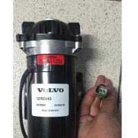 Buy cheap Volvo Water Pump 12765943 Volvo Construction Machine Water Pump from wholesalers