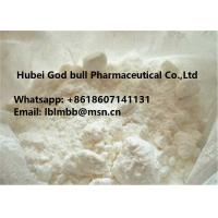 Wholesale Strongest Superdrol Methyldrostanolone 17a-Methyl-Drostanolone 3381-88-2 from china suppliers