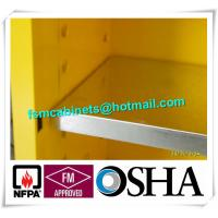 Quality Explosion Proof Industrial Safety Cabinets For Anti Explosion CE ISO OSHA for sale