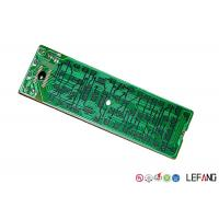Wholesale Asic PCB Prototype Industrial Circuit Board For Industrial Control System from china suppliers