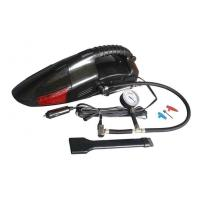 Quality 2 In 1 Handheld car vacuum cleaner 12v with 250 psi air compressor for sale