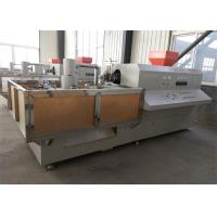 Wholesale Semi Automatic Blow Moulding Machine With 1500 - 5000 pcs/h Working Speed 7.5kw power from china suppliers