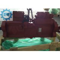 Wholesale Red Komatsu PC300 Excavator Specs Piston Type Hydraulic Pump K5V140DTP-9N29 from china suppliers