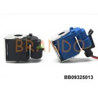 Wholesale DC12V 9mm Hole LPG/CNG Injector Rail Automotive Solenoid Coils In Autogas System from china suppliers