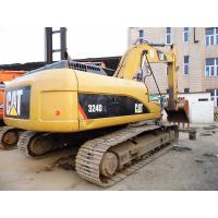 Wholesale Used CAT 324DL Excavator from china suppliers