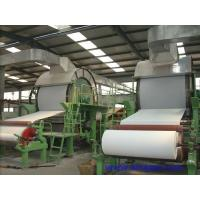 Wholesale No carbon copy of paper machine from china suppliers